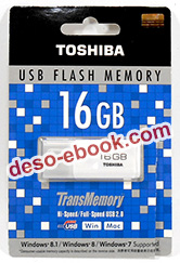 USB Flashdisk 16GB