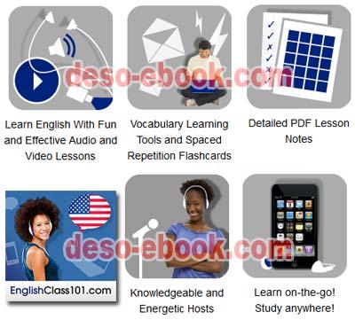 Paket DVD Belajar Bahasa Inggris 2 | Paket Bahasa Inggris 2 | deso