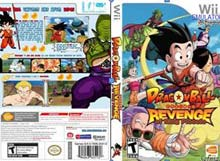 Game Wii Dragon Ball