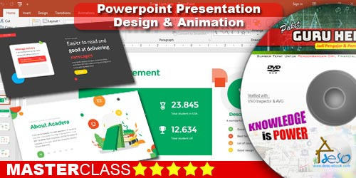 Great Collection of Powerpoint Template