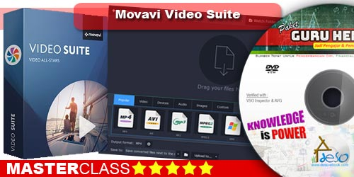 Software Video Suite