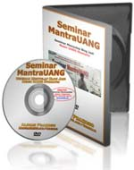 Seminar Mantra Uang