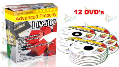 Paket Advanced Property