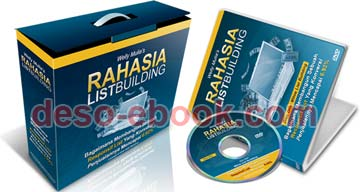 Rahasia List Building