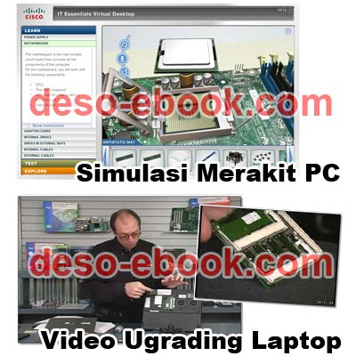 VIdeo Upgrading Laptop