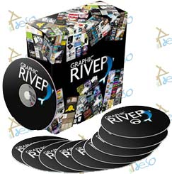 Paket Graphic River
