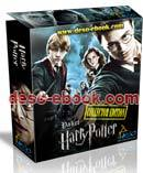 Paket Harry Potter