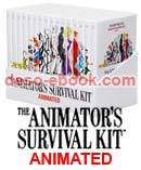 Paket Animator's Survival Kit