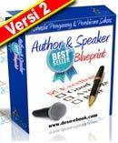Paket Author & Speaker Blueprint