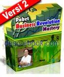 Paket Business Mastery Revolution