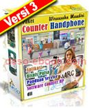 Paket Counter HP