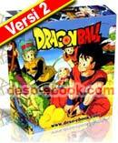 Paket Dragon Ball