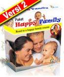 Paket Happy Family