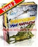 Paket Photoshop Image Manipulation