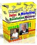 Paket Sales & Marketing
