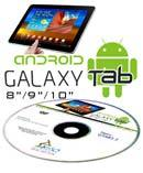 Android for 8 sd 10 inch