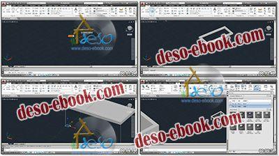 Belajar Autocad 2008 Ebook