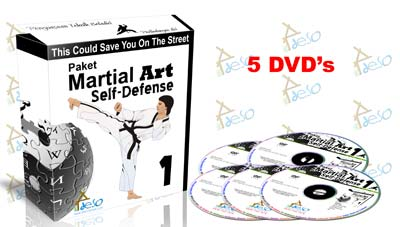Ebook Belajar Taekwondo