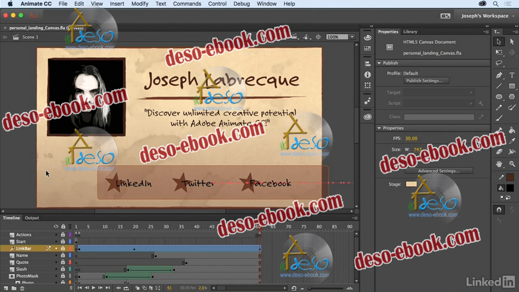 Mengenal After Effects - Tutorial Dasar After Effects #1 ...