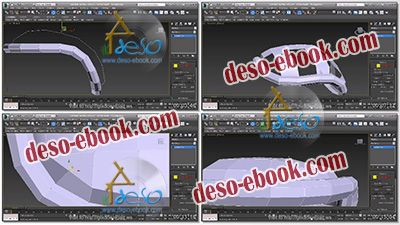 3ds Max 2009 Ebook